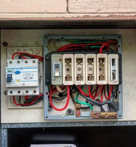 domestic electrical services melbourne